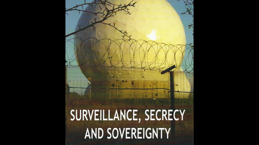 Margaret Nunnerley's book describes the basis and operation of the Campaign for the Accountability of American Bases