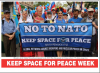 Keep Space for Peace Week 2019